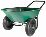 GT 2WHL GDN Cart