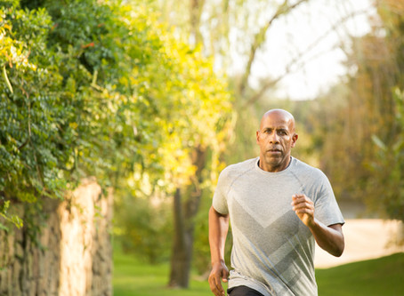 Exercise Benefits Through Cancer Treatment