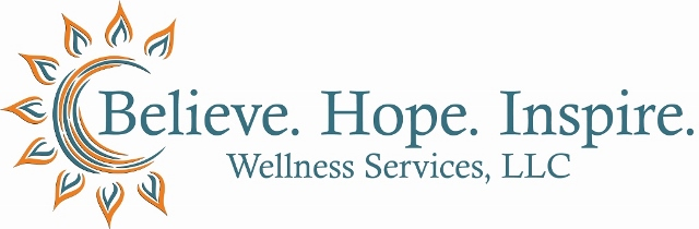 Believe. Hope. Inspire. Wellness Services