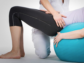 Why Pelvic Floor Therapy at Be Strong Therapy Services?