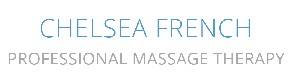 Chelsea French: Professional Massage Therapy