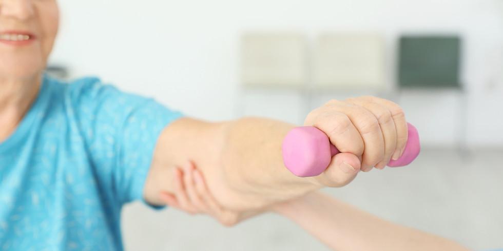 Shedding Light on Cancer Rehab: Breast Cancer