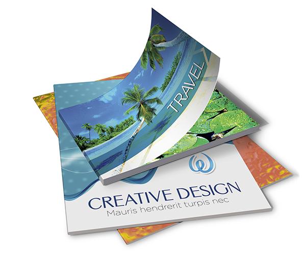 Booklets/Catalogs