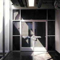 Jackson Technical Enterprise Doors