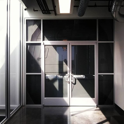 Jackson Technical Enterprise Doors