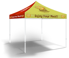 Event Tents/Displays
