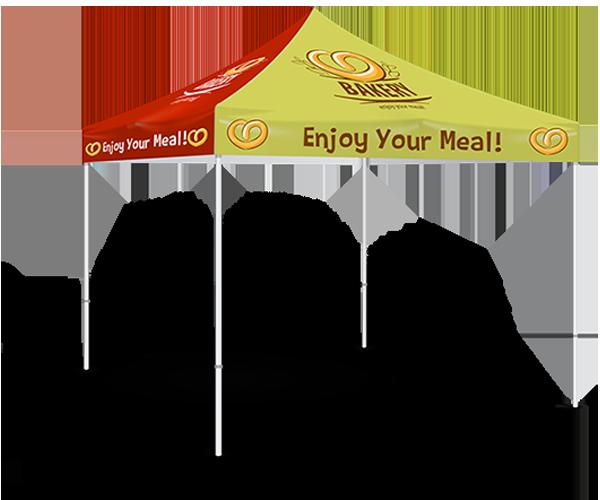 Event Tents/Displays