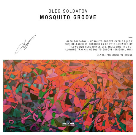 Mosquito Groove