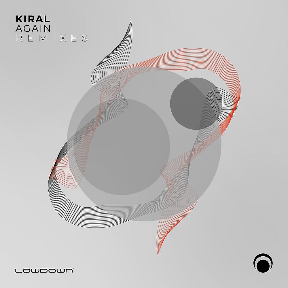 Kiral - Again (Remixes)