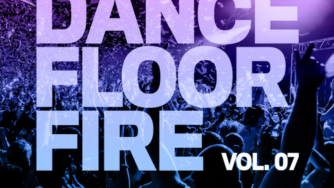 "Bring It Back included in ""Dancefloor Fire, Vol. 07 [LW Recordings]"""