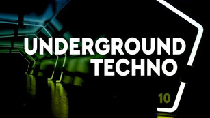Lanchi - Take Me Up included in the Underground Techno, Vol. 10 by LW Recordings