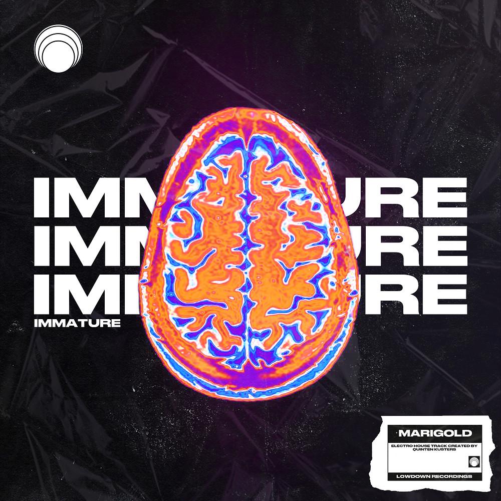 Marigold - Immature