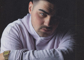 Mike Lexy - A&R of Lowdown Recordings