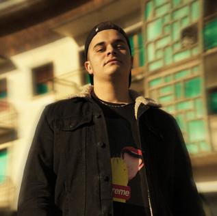 Arnaud Ferreira