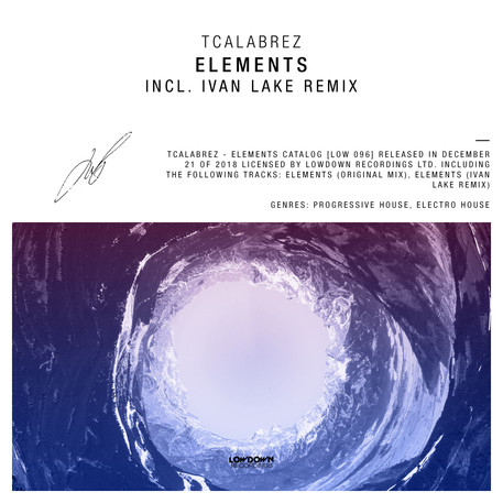 Elements (Incl. Ivan Lake Remix)