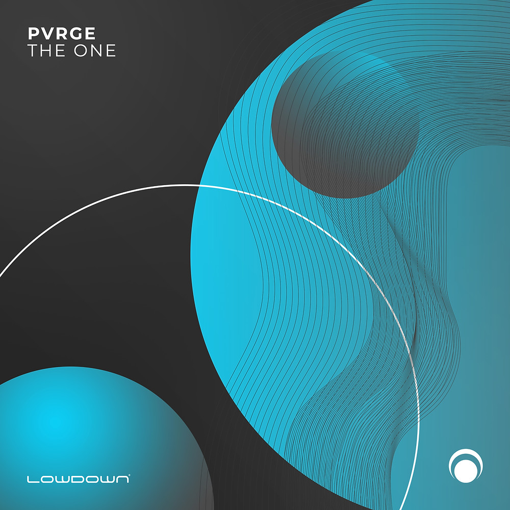 Pvrge - The One