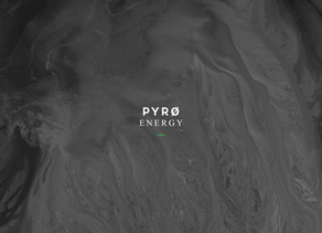 New music this week by PYRO