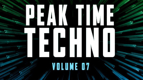 """I Don't Want GF I Have A 303"" included in Peak Time Techno, Vol. 07 by LW Recordings"