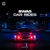 Swag Car Rides - Lowdown Recordings