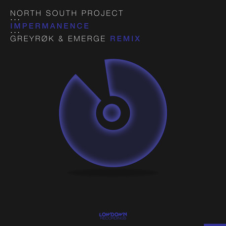Impermanence (GREYRØK & EMERGE Remix)