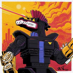 Z-Bot Rex