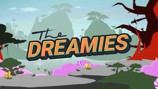 The Dreamies // Sparkd Studios