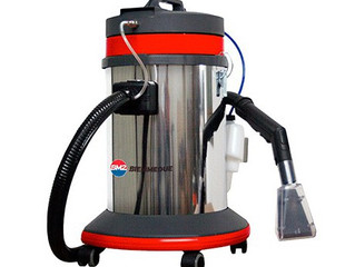 Alquiler Máquina de Inyección/Extracción