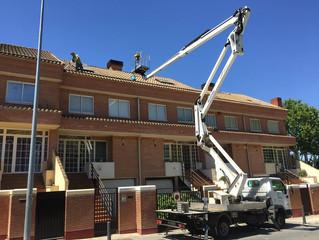 Nuestro Servicio de Alquiler de Maquinaria: Jardinería, Limpieza y Construcción