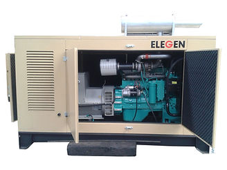 Generator Maintenance Servicing