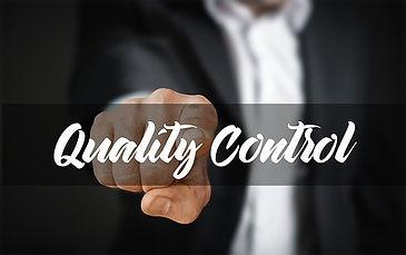 businessman-quality control