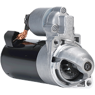 Diesel Engine Starters