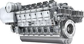 Genuine Diesel Engines