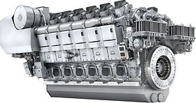 Diesel Generator OEM Engines