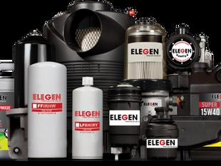 ELEGEN launches dedicated parts website