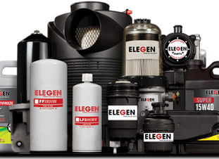 ELEGEN launches dedicated parts website