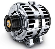 Generator Altenators