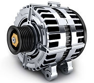 Diesel Engine Alternators