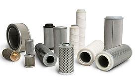 OEM Diesel Engine Filters