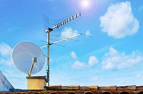 tv, antenne, radio, satellite, parabole, canal plus, canal satellite,