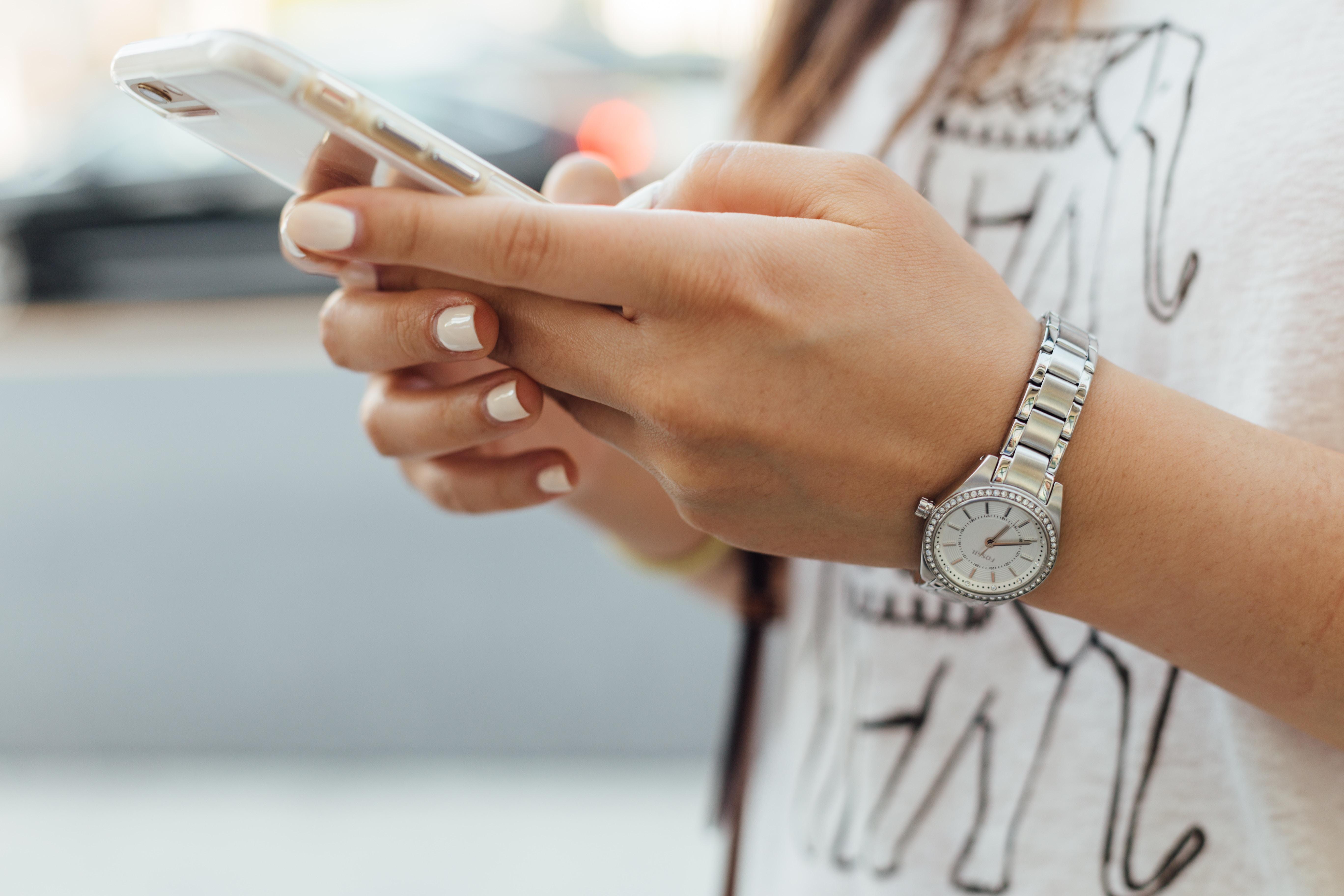 Réseau téléphonique mobile