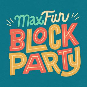 Maximum Fun
