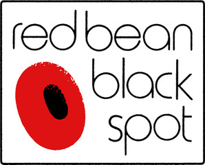 Red Bean Black Spot