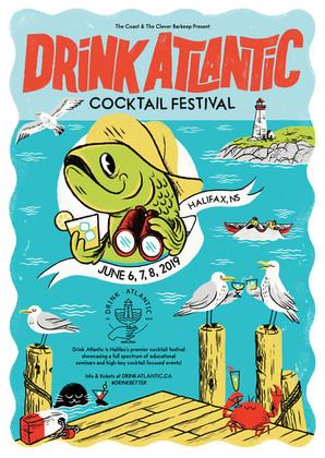 Drink Atlantic Festival