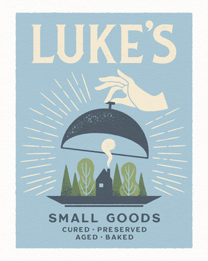 Luke's Small Goods