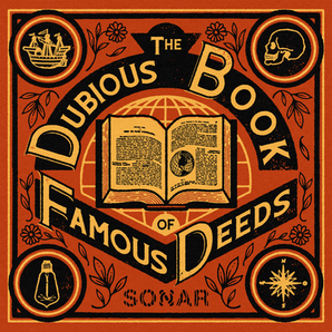The Dubious Book of Famous Deeds