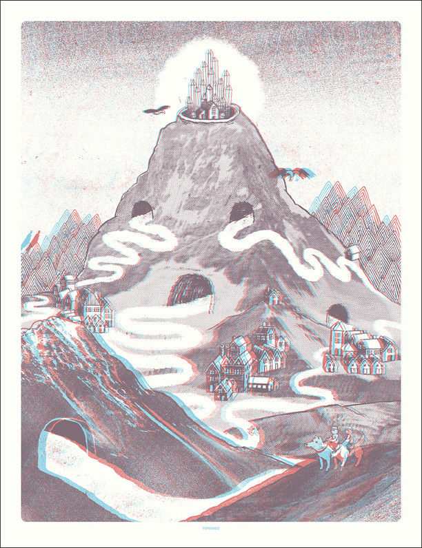 Mt. Glimmer