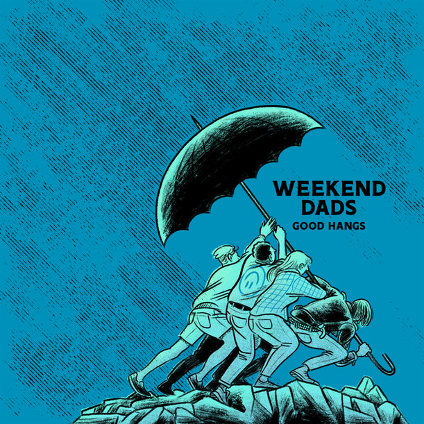 Weekend Dads
