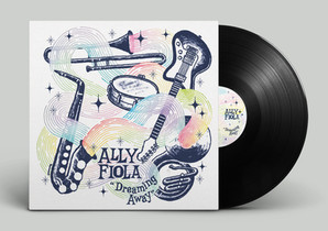 Ally Fiola