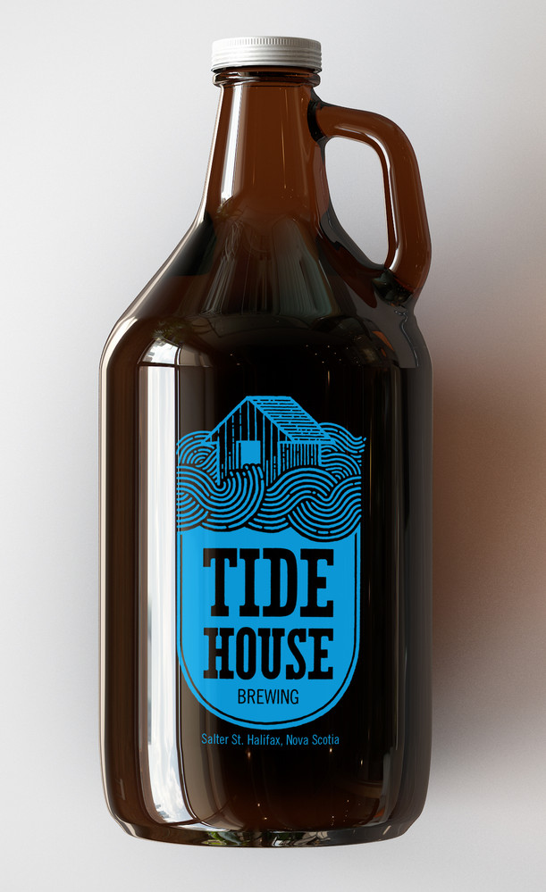 Tide House Brewing