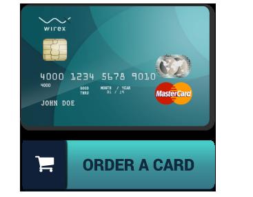 Wirex App & Card